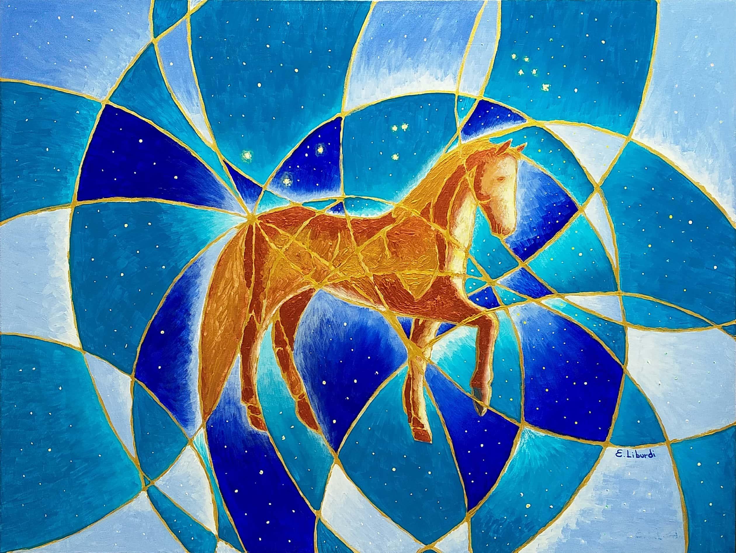 cavallino astrale